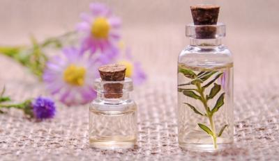 Los aromas más relajantes para descansar