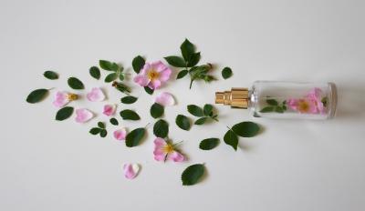 Fragancias para el hogar con aroma a primavera